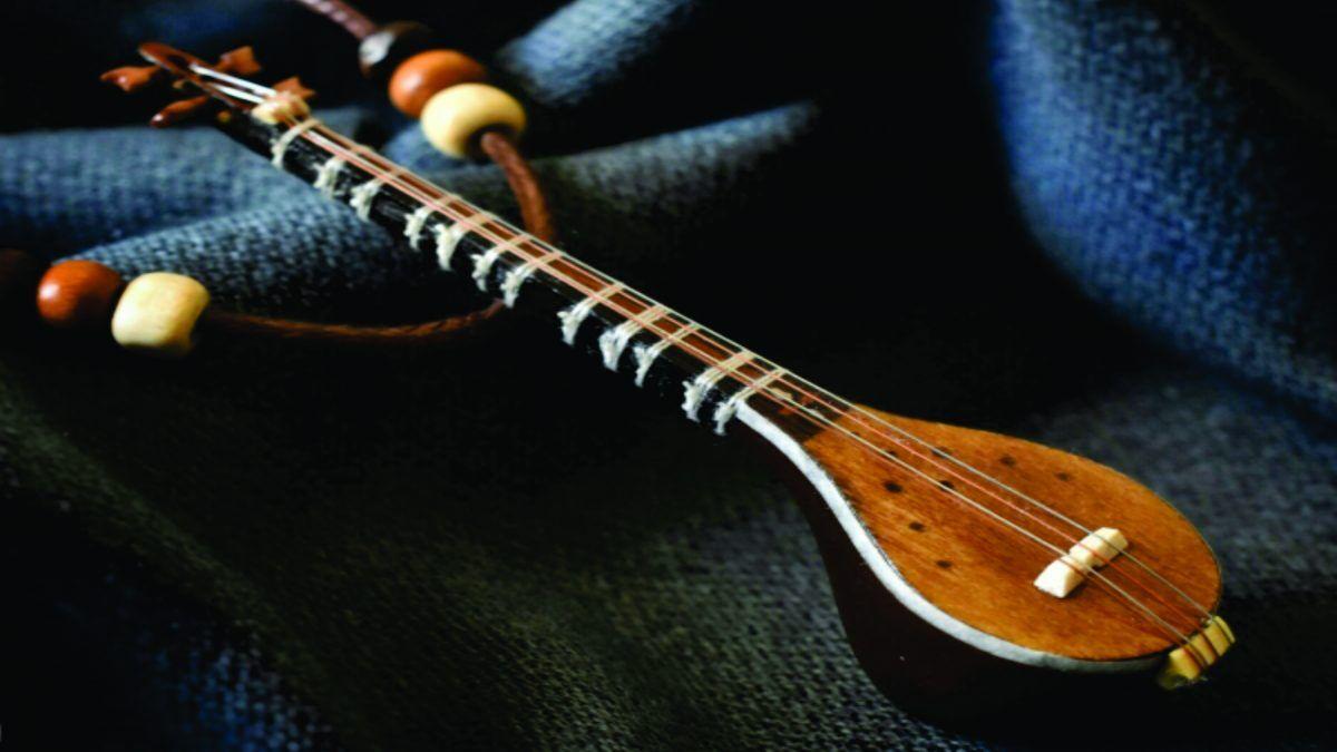 آشنایی با انواع نظام موسیقی و دستگاه های موسیقی ایرانی