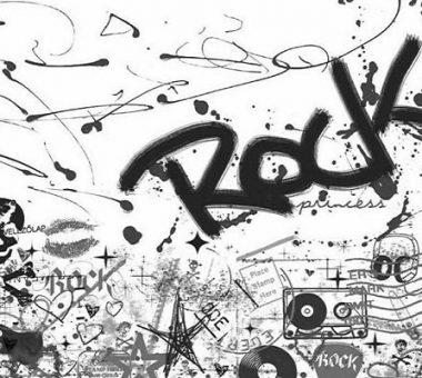 موسیقی راک ایرانی