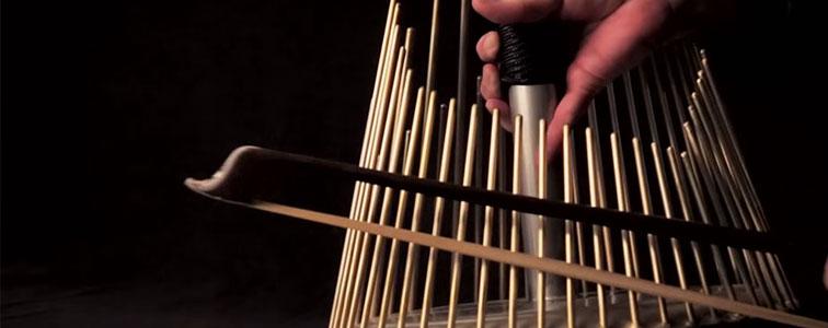 سازهای استفاده شده در موسیقی فیلم های ترسناک