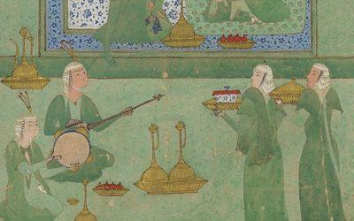 گوشه موسیقی و تقسیم بندی به لحاظ مقایسه تئوری-علمی