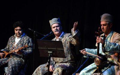 موسیقی ترکهای ایران