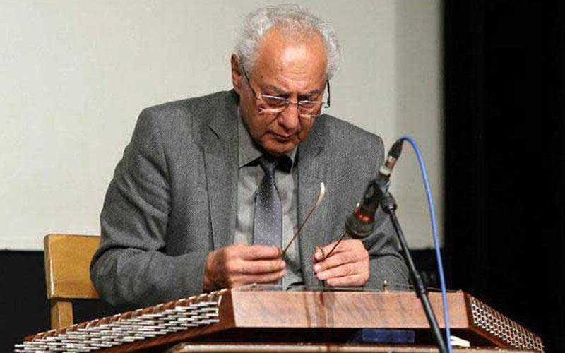 بهترین اساتید سنتورنوازی در ایران