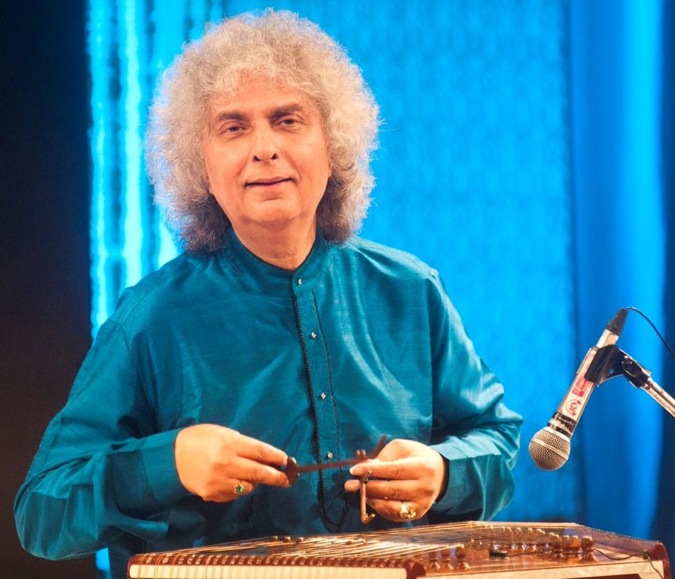 نوازندگان سنتور هندی