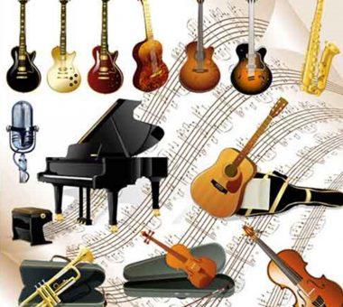 اجزای موسیقی کلاسیک
