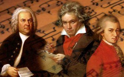 آشنایی با موسیقی کلاسیک