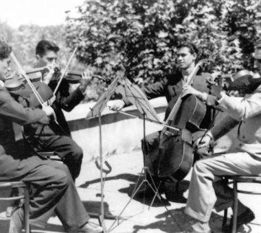 تاریخچه آموزش موسیقی در ایران