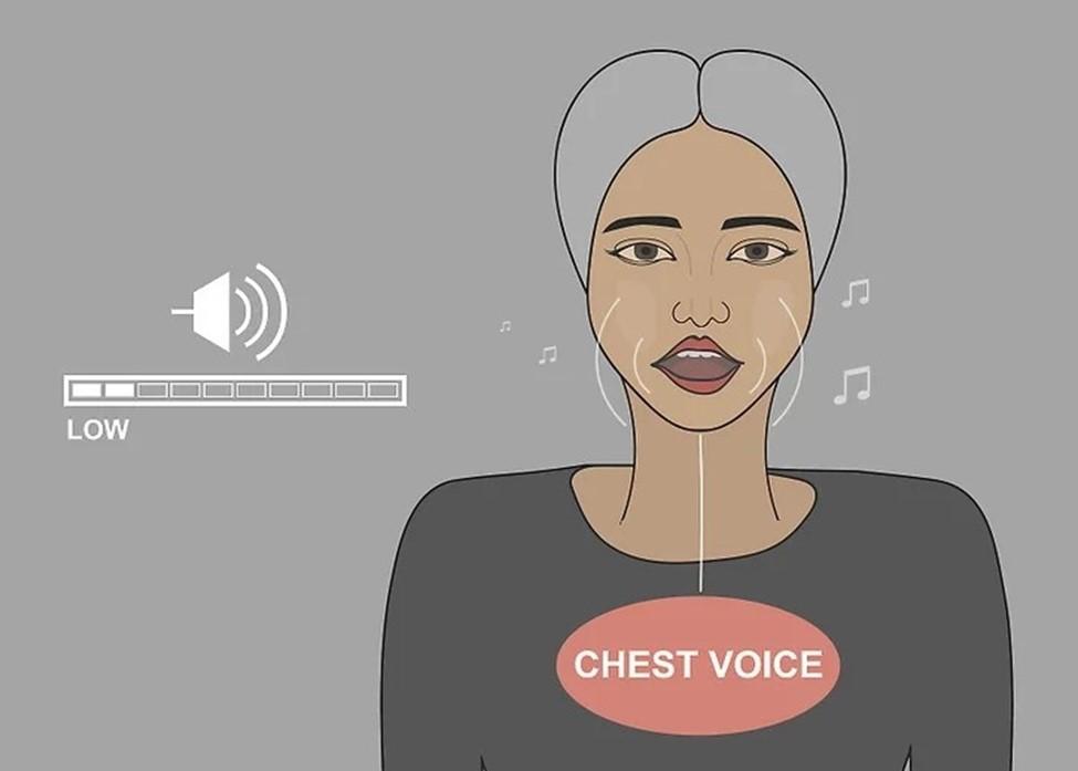 چگونه آواز آلتو بخوانیم