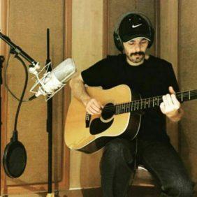 رضا حقیقی آموزش گیتار