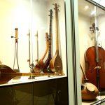 فضای آموزشگاه موسیقی همراز