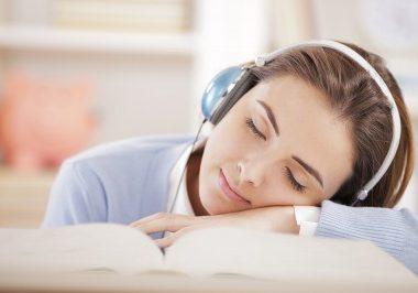 موسیقی و مدیریت استرس
