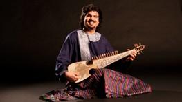 سازهای مربوط به موسیقی نواحی ایران