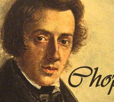 فردریک فرانسوا شوپن