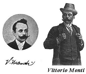 ویتوریو مونتی