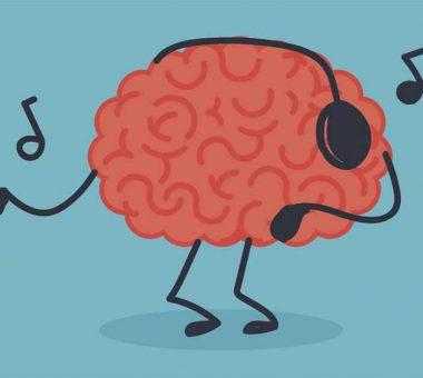 عملکرد مغز موزیسین
