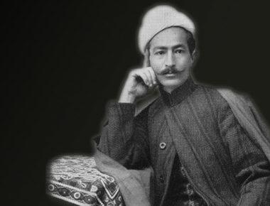 ابوالقاسم عارف قزوینی