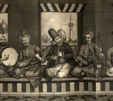موسیقی ترکیه