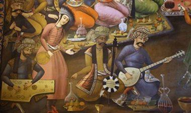 آواز و ساز در موسیقی سنتی ایرانی