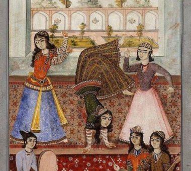 موسیقی دوره قاجار