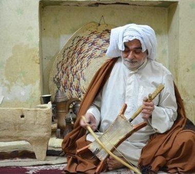 موسیقی محلی ایران موسیقی خوزستانی
