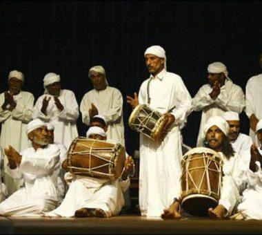 موسیقی محلی موسیقی بوشهری