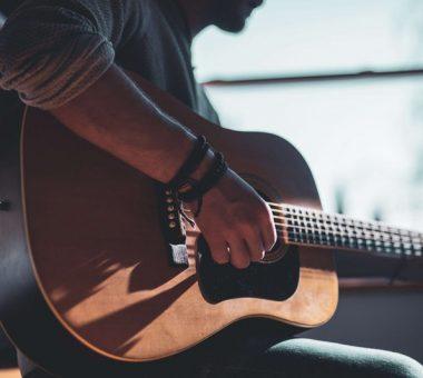 دلایل برتری گیتار به بقیه سازها