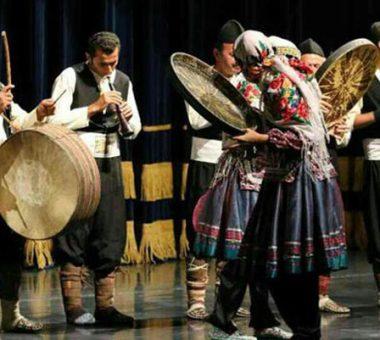 موسیقی کردی
