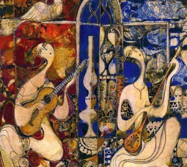 موسیقی تانگو