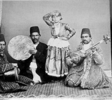موسیقی تهران و حومه